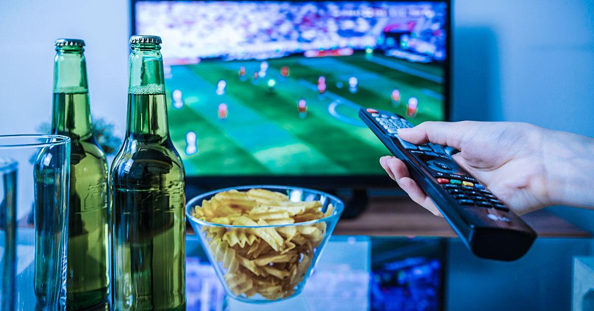 Der TV-Plan zur Europameisterschaft: Hier könnt ihr die Spiele live verfolgen