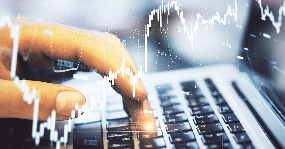 Geldanlage mit Aktien: Darauf kommt es an