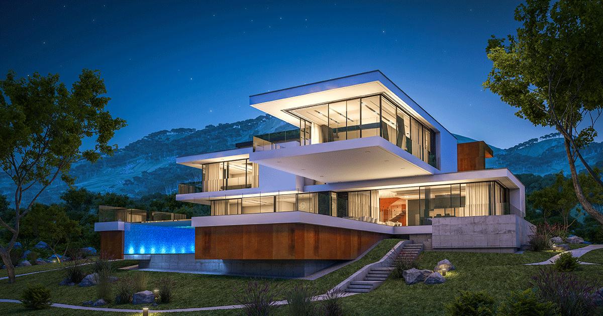 Sheryl Crow und Co.: Die Häuser der Stars