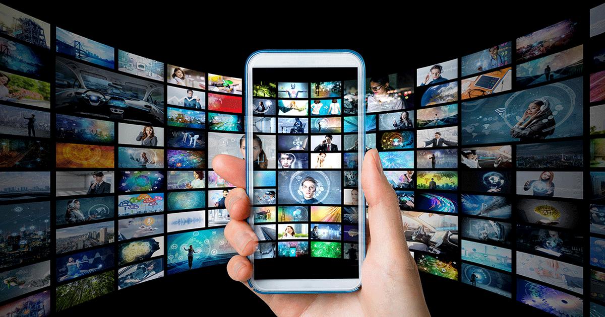 I'm just a Streamer: Besseres Streaming auf dem Smartphone