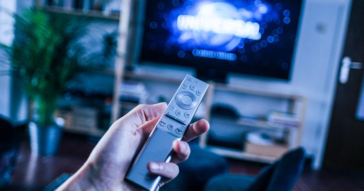 Fernsehen ohne Lautstärkeschwankungen: Mit diesem Gerät funktioniert es