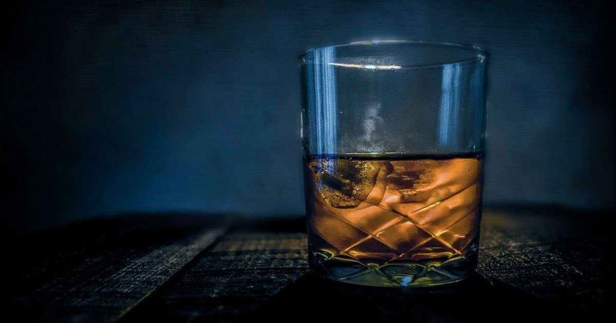 An die Bar: 20 Fakten über Whisk(e)y zum Angeben