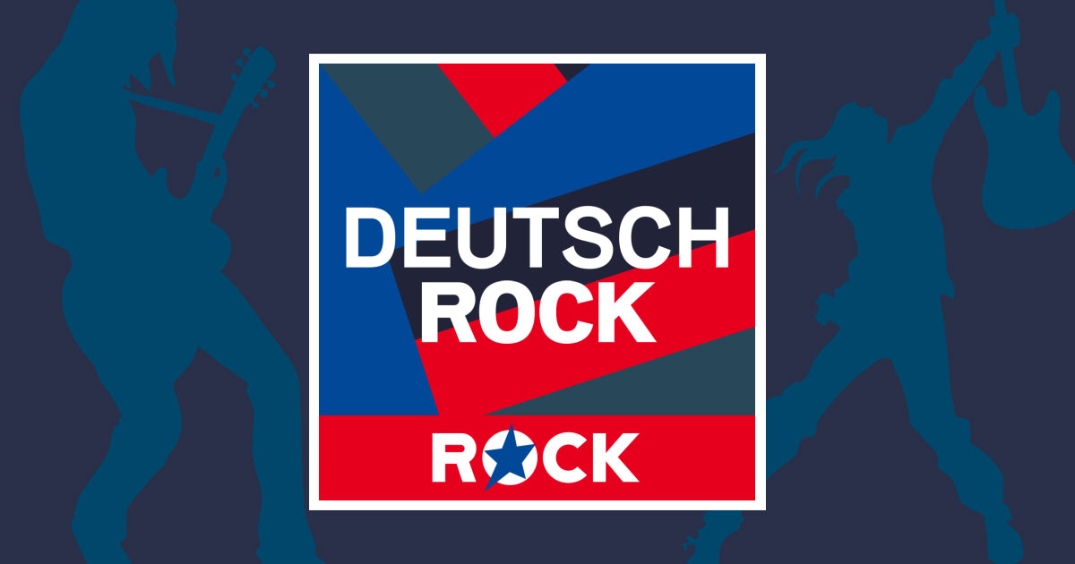 ROCK ANTENNE Deutschrock - Webstream starten >
