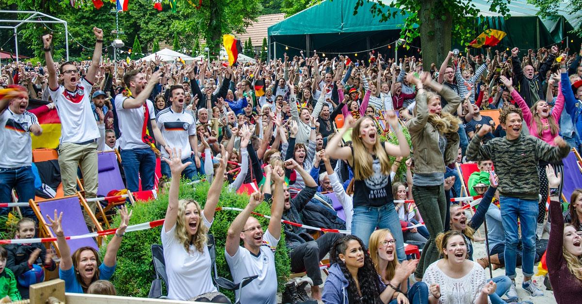 14.06. bis 15.07.2018: Das 11 Freunde WM Quartier - präsentiert von ROCK ANTENNE Hamburg