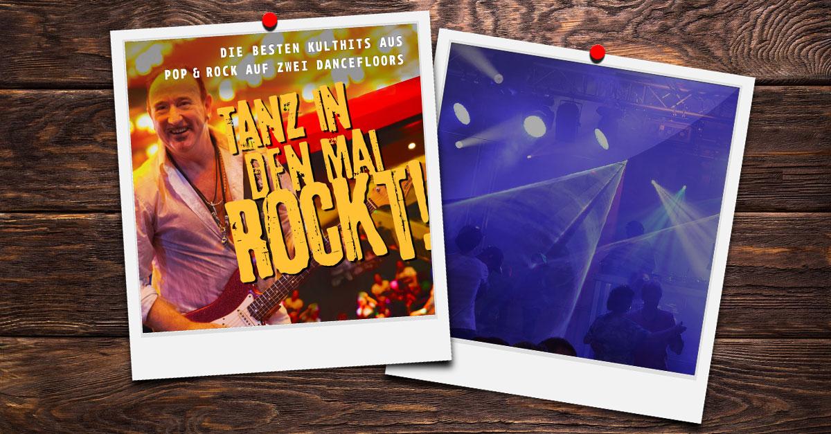 30.04.2019: Tanz in den Mai rockt! - Die Party im Schmidt Theater