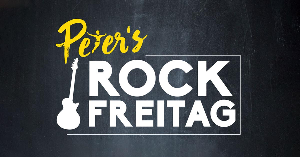 17.08.: Peter's Rock Freitag