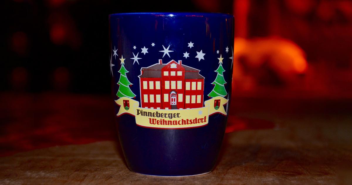 26.11.-23.12.2018: Pinneberger Weihnachtsdorf - präsentiert von ROCK ANTENNE Hamburg