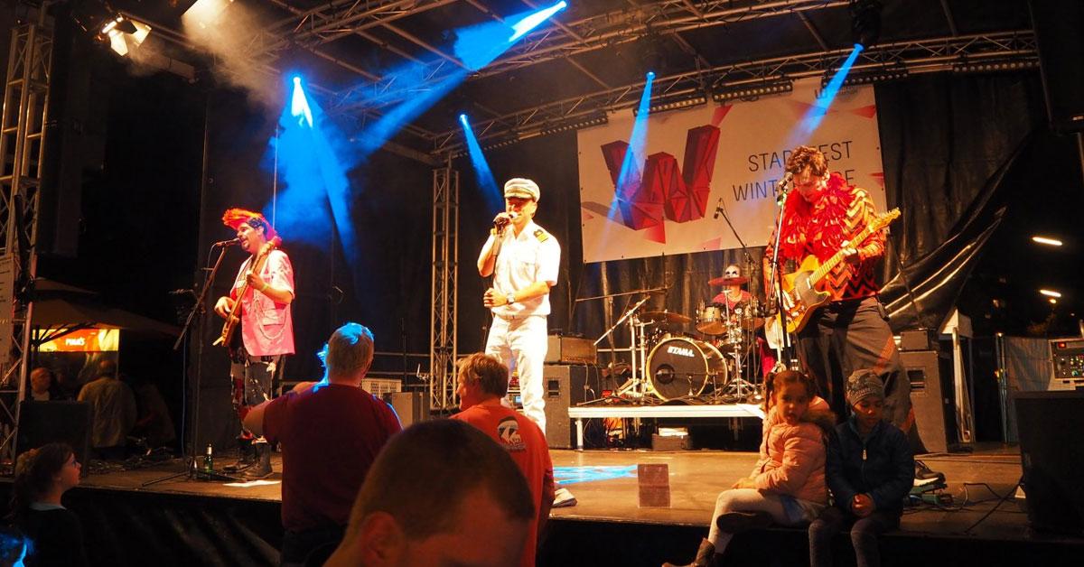 15.+16.09.: Stadtfest Winterhude - präsentiert von ROCK ANTENNE Hamburg!