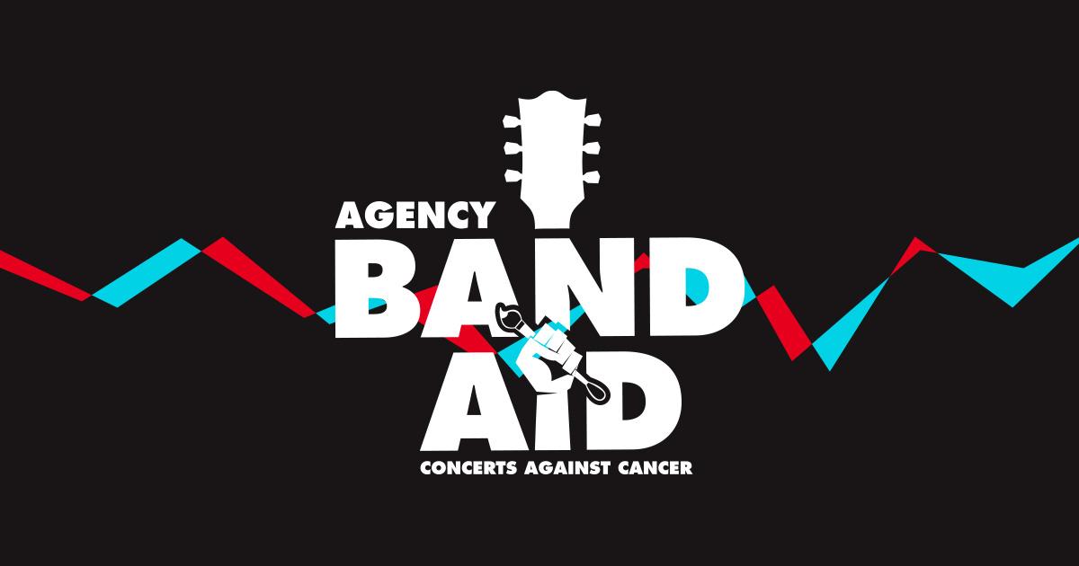 09.05.2019: Agency Band Aid - präsentiert von ROCK ANTENNE Hamburg
