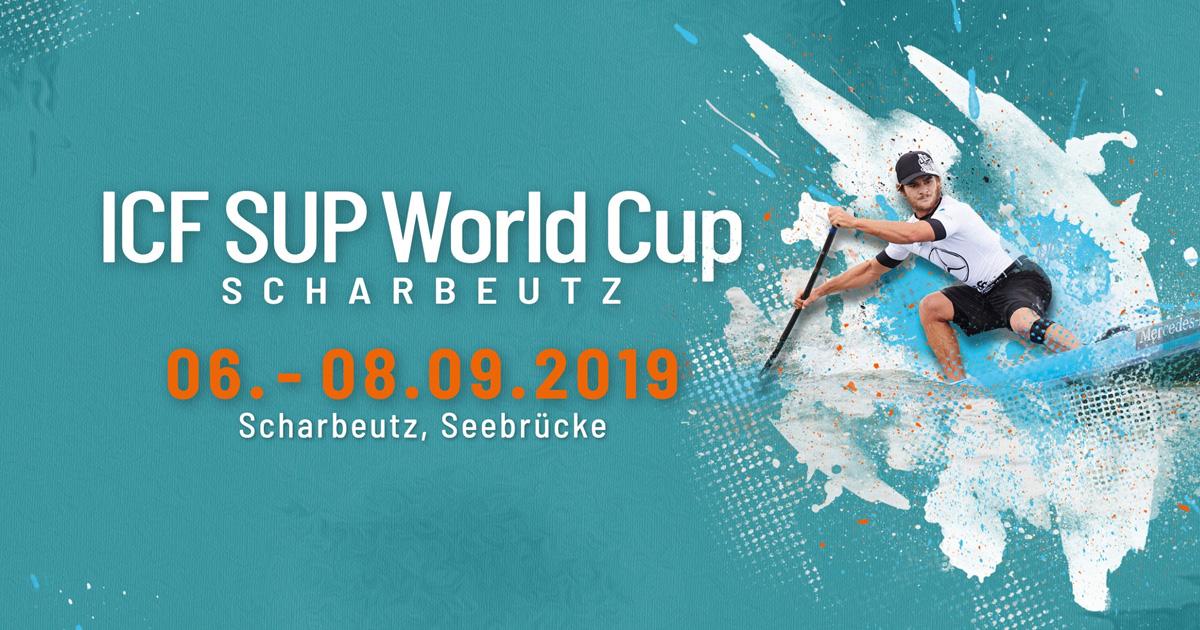 06.-08.09.: ICF SUP World Cup in Scharbeutz - präsentiert von ROCK ANTENNE Hamburg