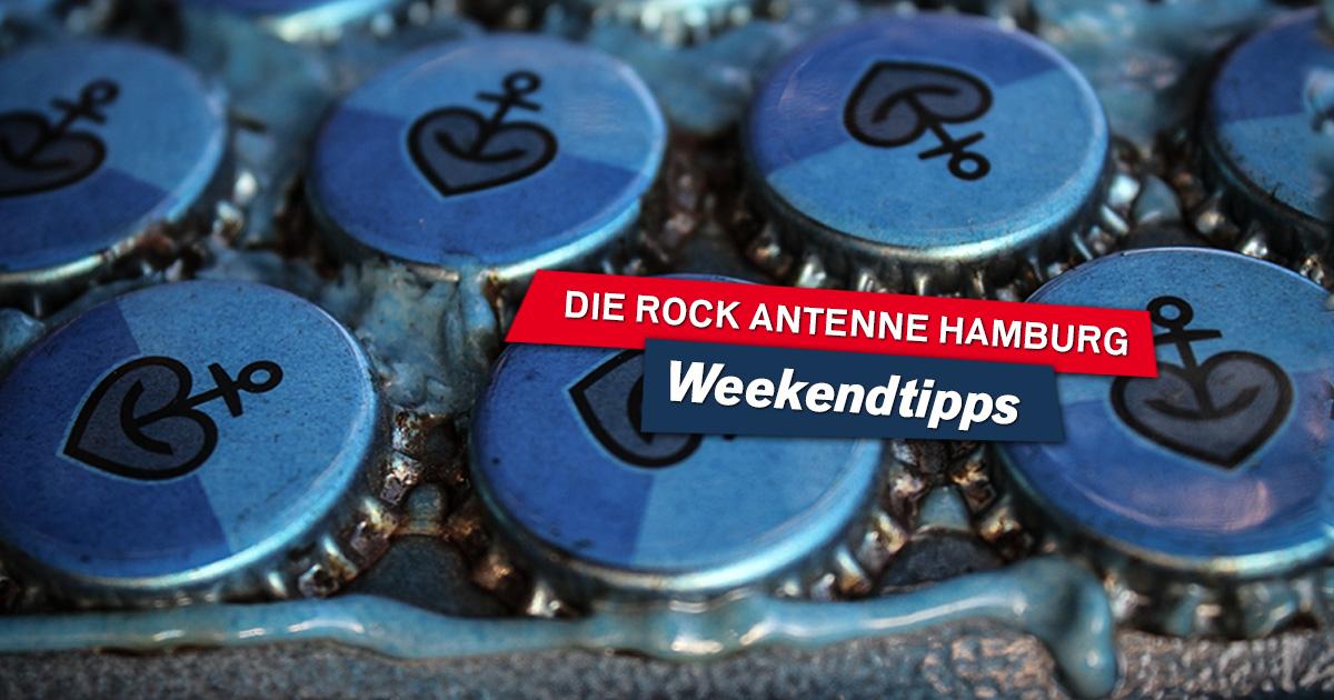 Unsere Veranstaltungs-Tipps für Hamburg