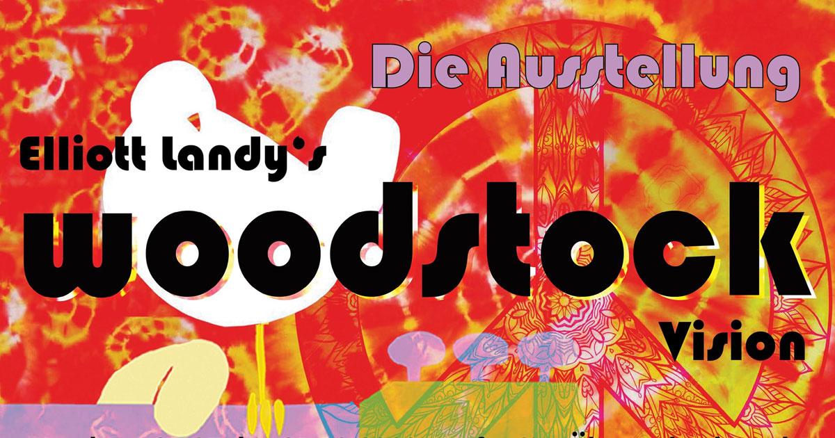 31.07.-31.10.: Woodstock Ausstellung in der Hafencity - präsentiert von ROCK ANTENNE Hamburg