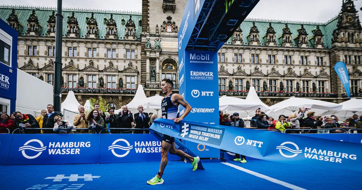 Hamburg Wasser Triathlon am 18. & 19.09.2021: Alle Infos zur Strecke, Sperrungen und Co.