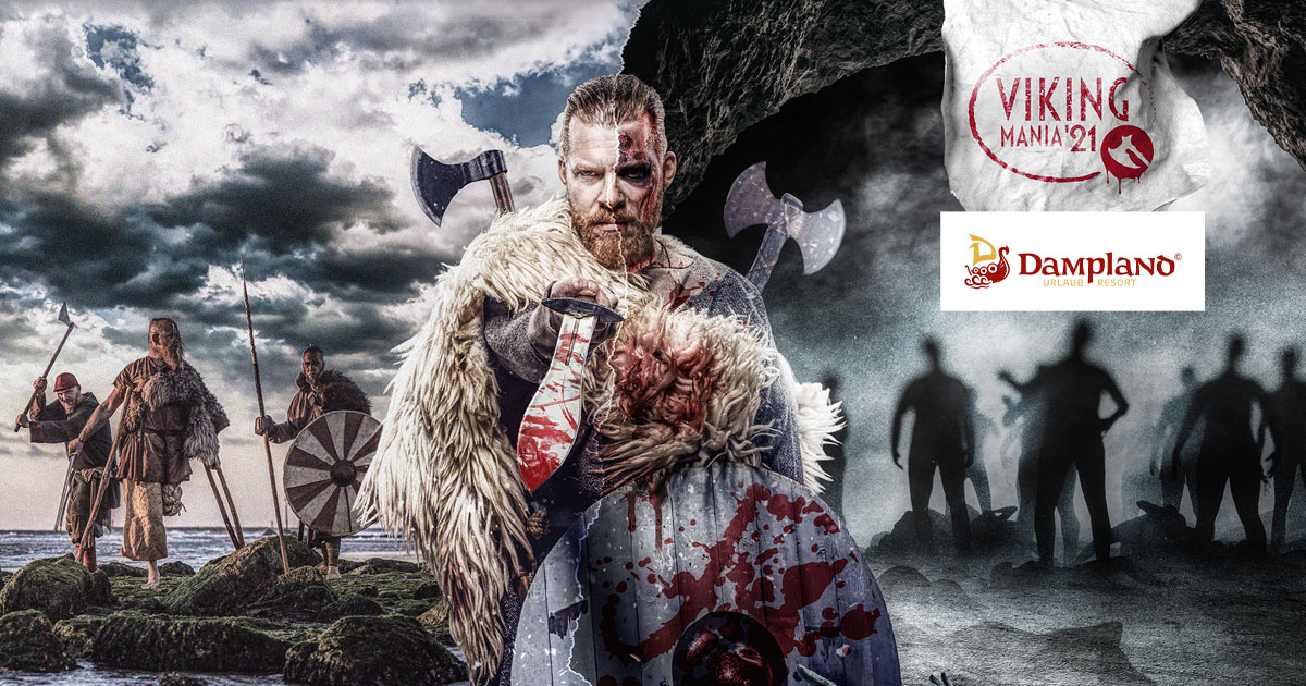 02.-26.09.2021: VikingMania - präsentiert von ROCK ANTENNE Hamburg