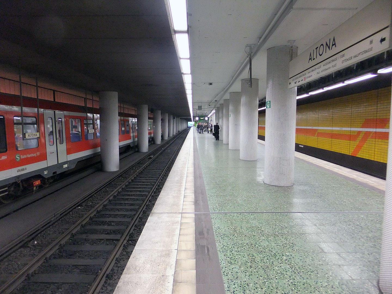 S- und U-Bahn Hamburg: Streckensperrungen bis 20.10.2019