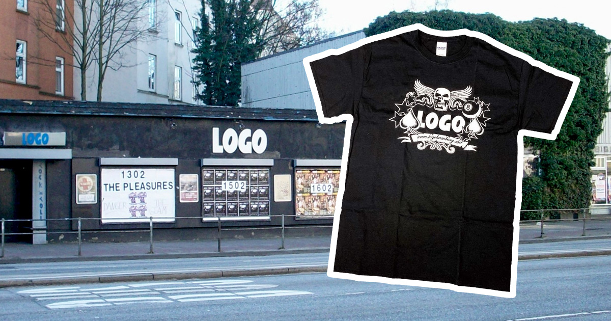 Rockers United: LOGO startet Soli-Merch Shop
