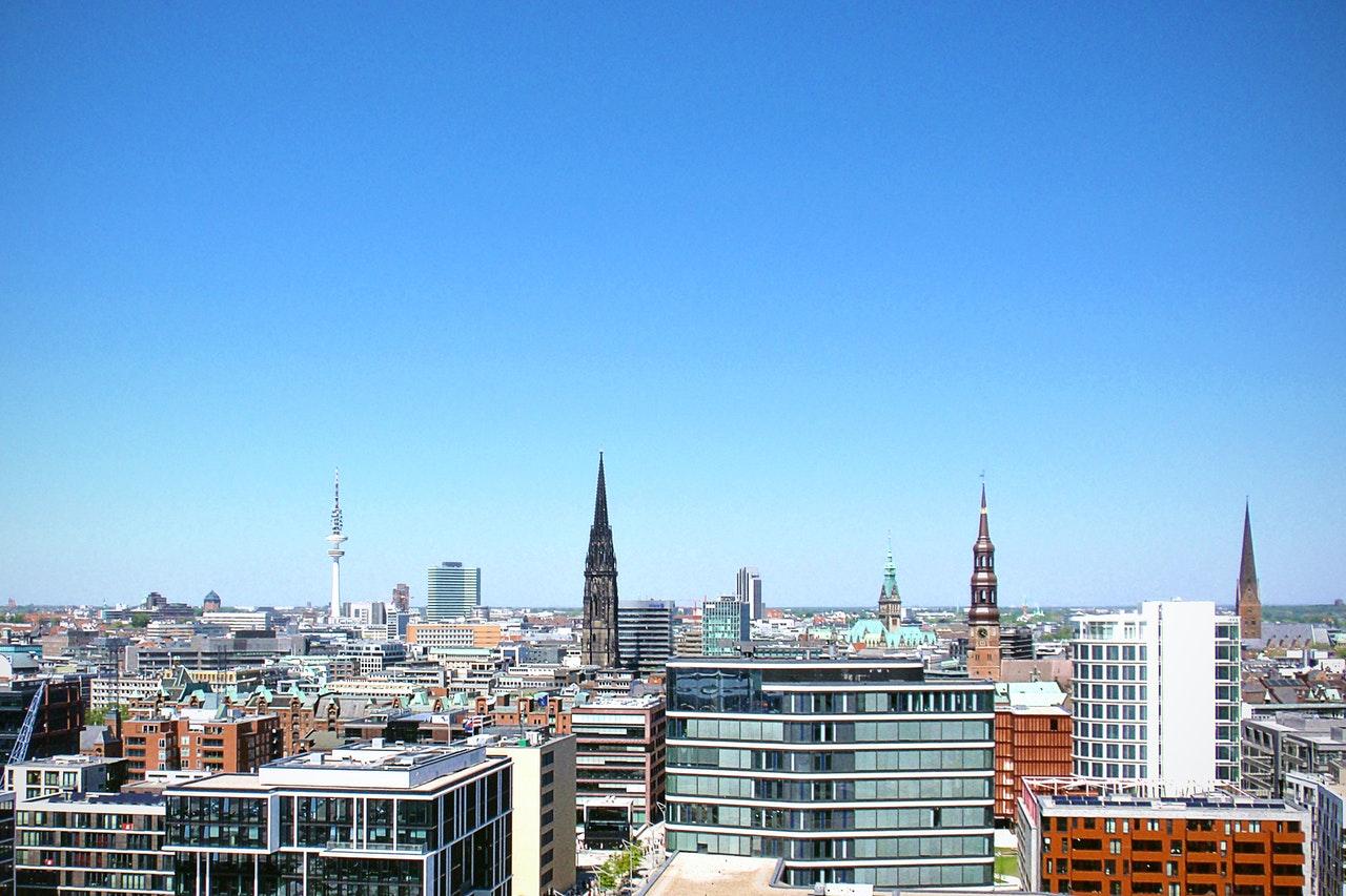 Corona-Virus: Hamburg lockert die Einschränkungen