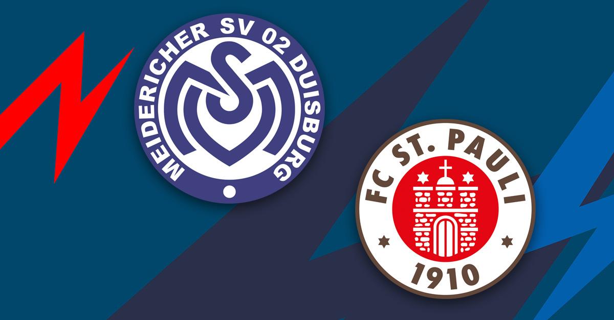 FC St. Pauli: Sieg in Duisburg - Allagui sticht erneut