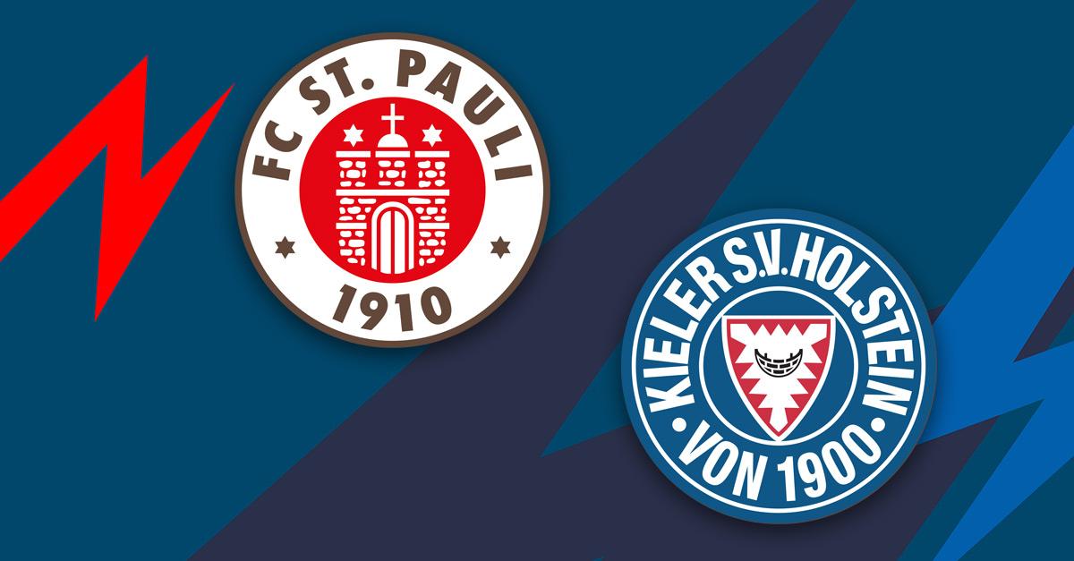 FC St. Pauli: Serie gerissen - Niederlage im Nordderby