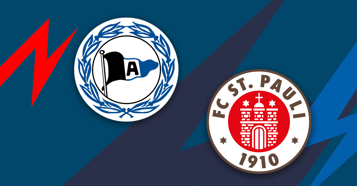 FC St. Pauli: Kurzzeitiger Tabellenführer dank Sieg in Bielefeld