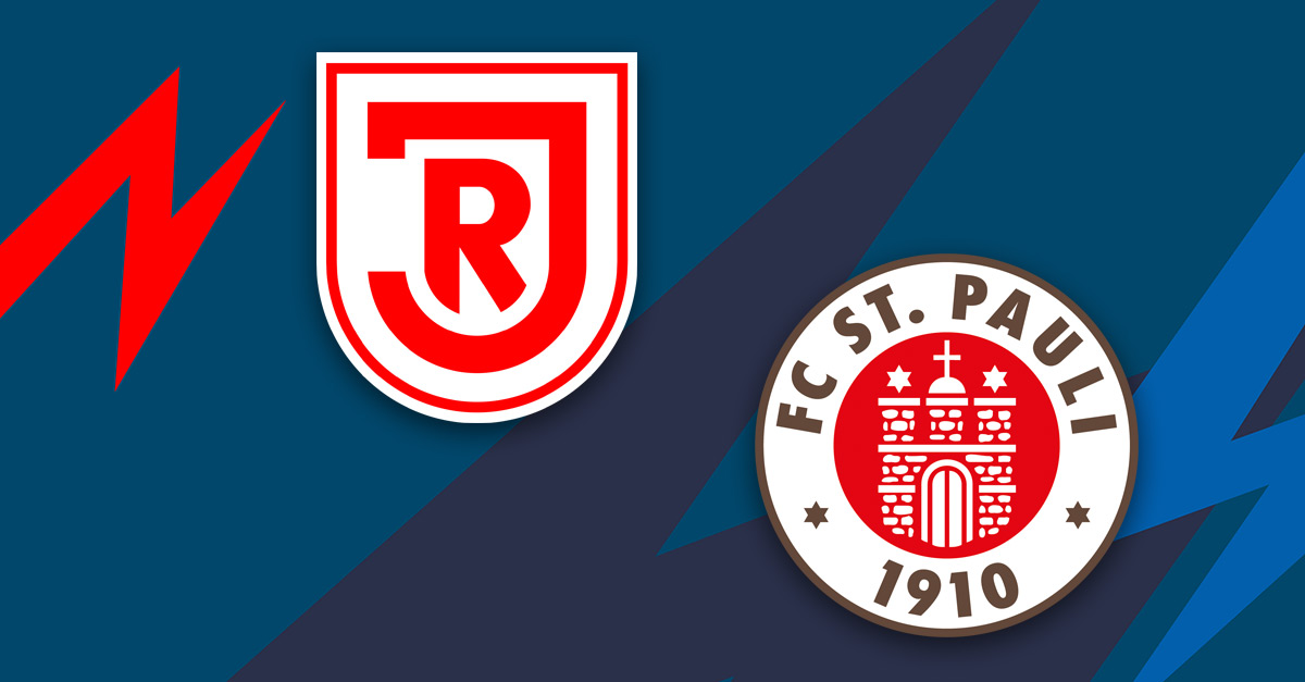 """FC St. Pauli: """"Spitzenspiel"""" in Regensburg endet Unentschieden"""