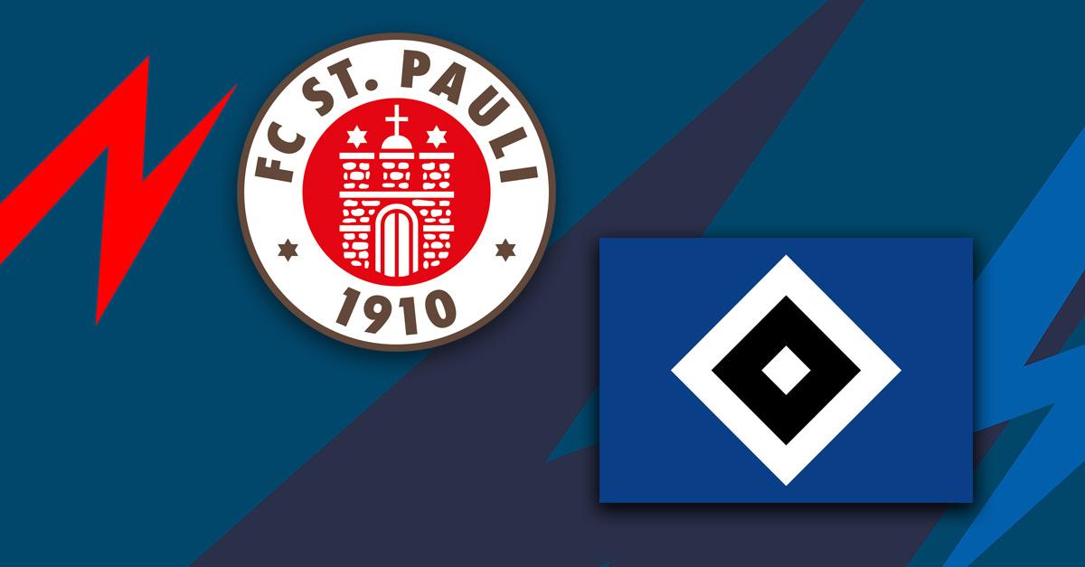 FC St. Pauli: Krachende Niederlage im Stadt-Derby