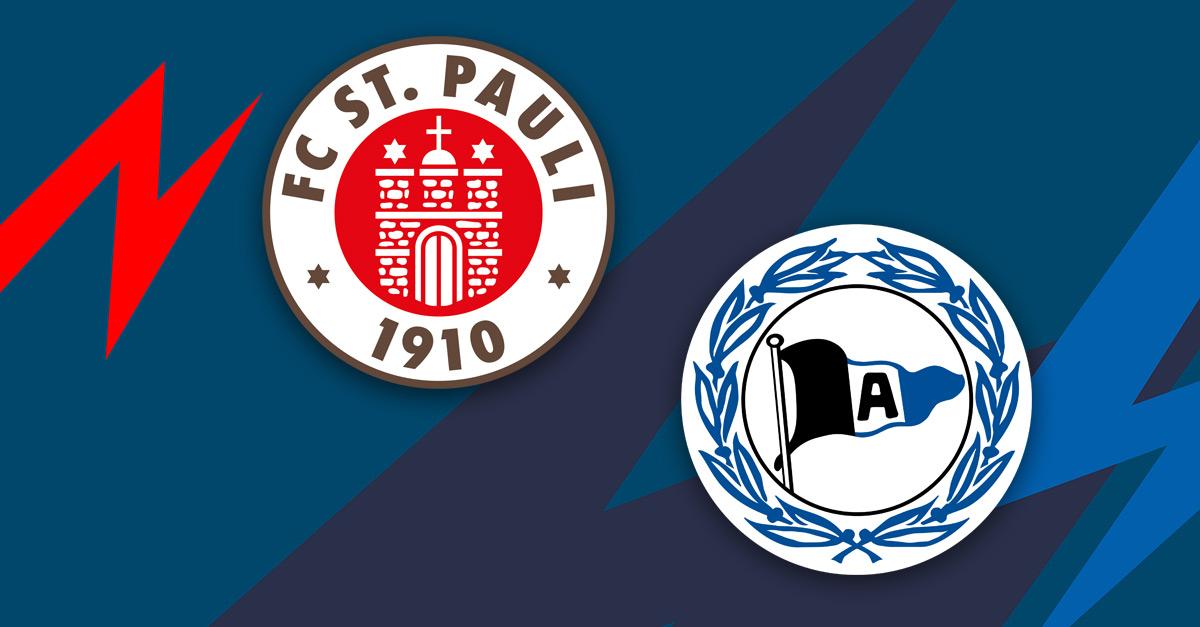 "FC St. Pauli: Luhukay feiert ""gemischtes"" Debüt"