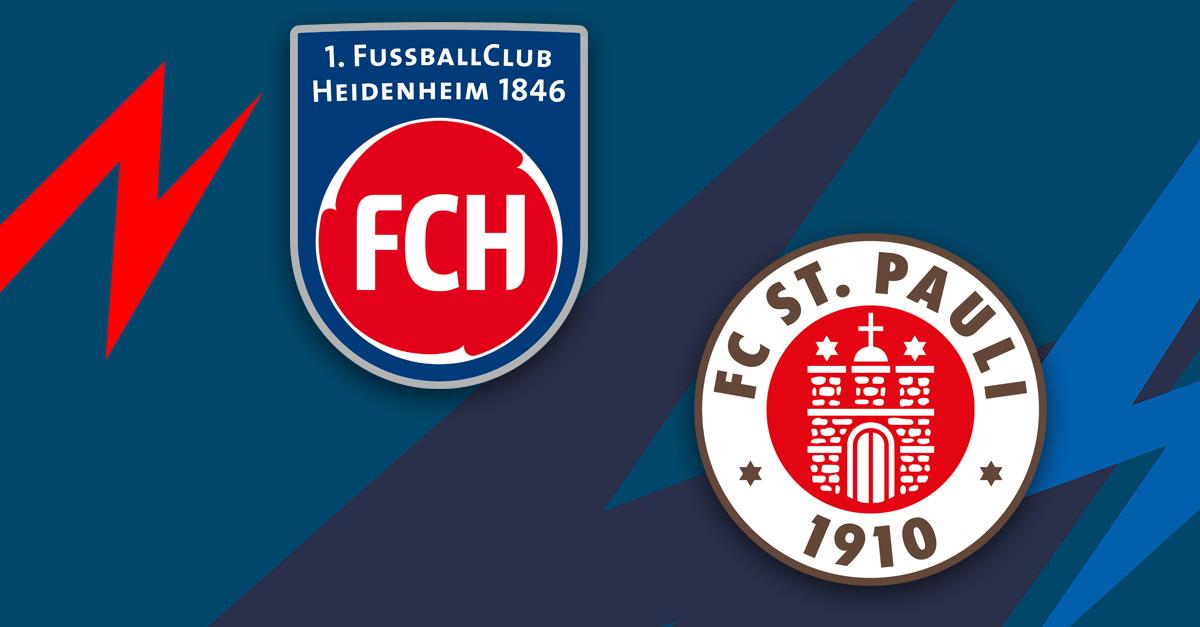 FC St. Pauli: Kiezkicker rutschen nach 0:3 in Heidenheim weiter ab