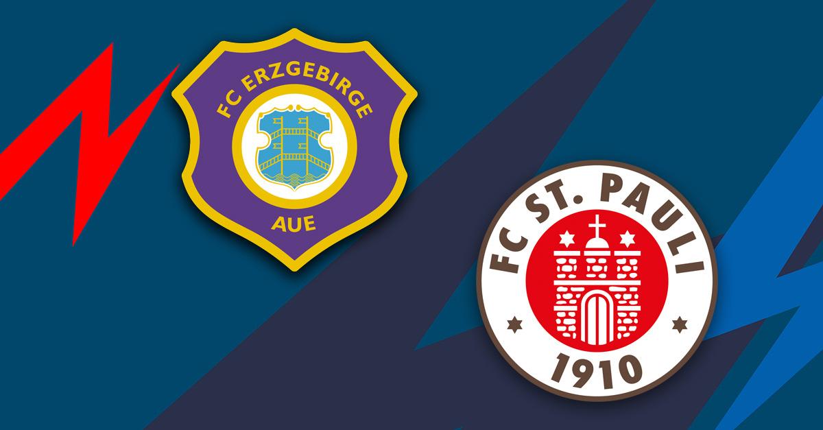 FC St. Pauli: Wieder kein Jubel in Aue