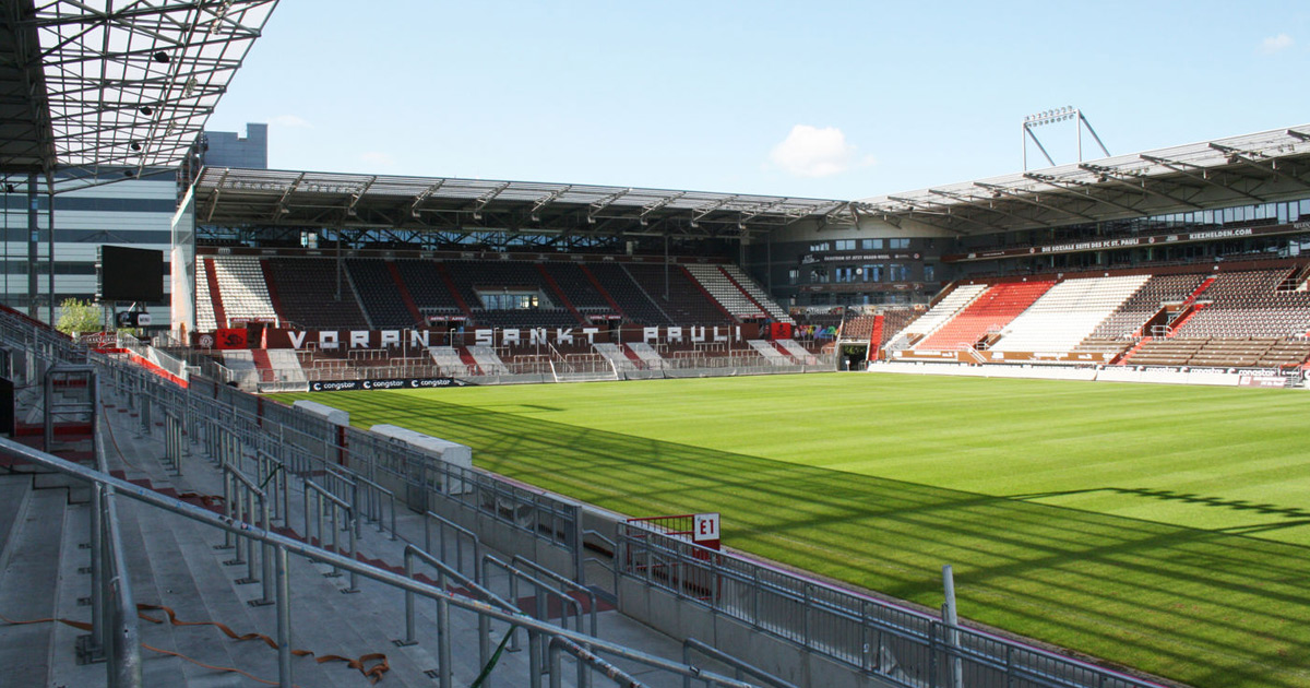 110 Jahre FC St. Pauli: Die besten Anekdoten über unseren Verein
