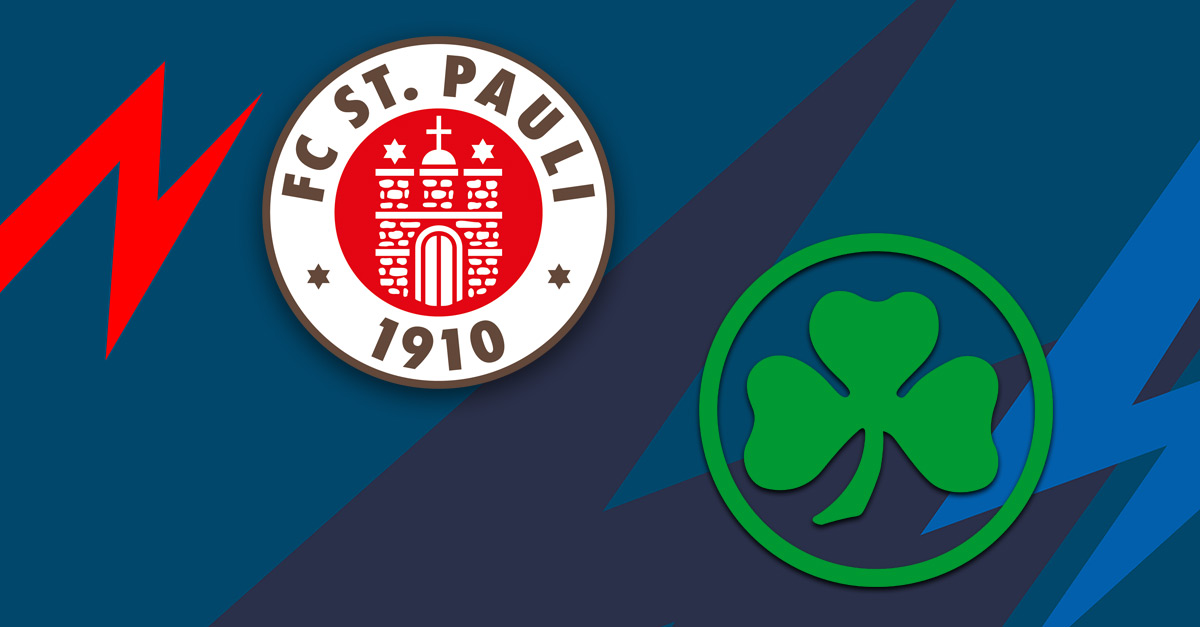 FC St. Pauli: Kauczinski-Elf meldet sich zurück