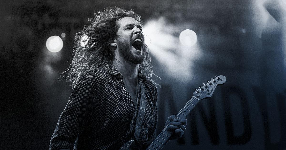 Der beste Rock Nonstop LIVE: Unser Konzertkalender!
