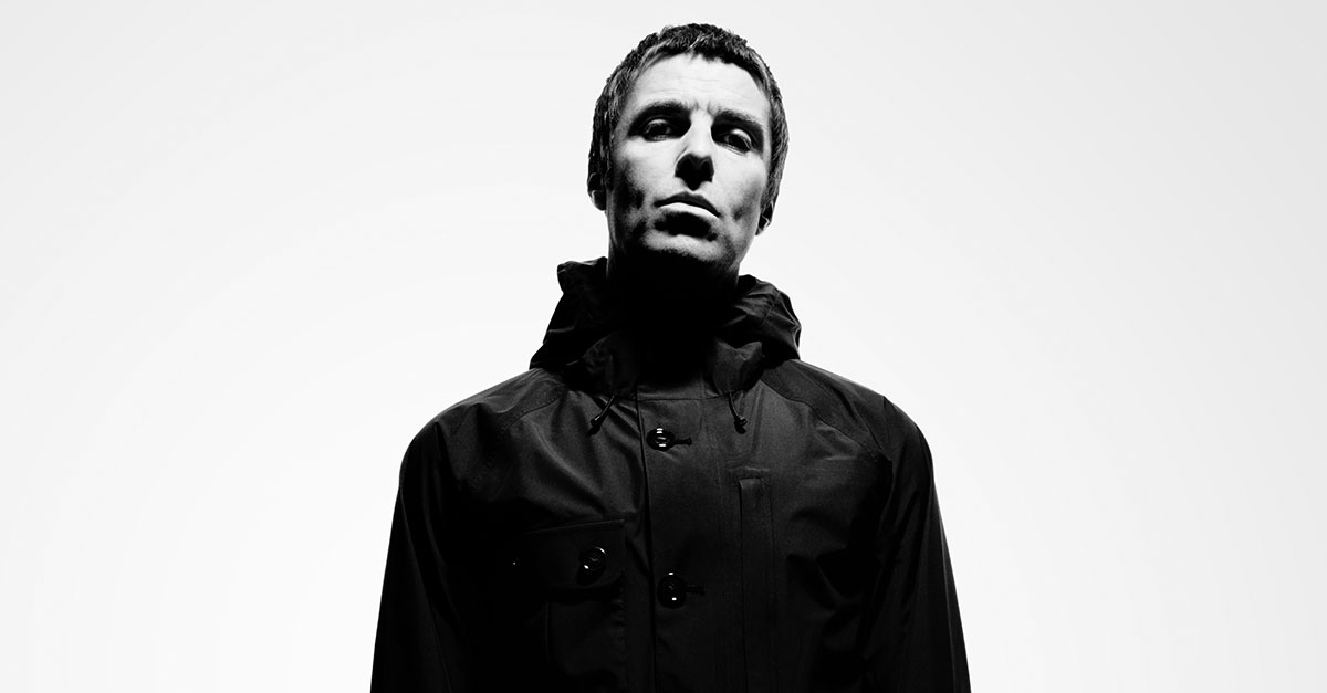 05.02.: Liam Gallagher