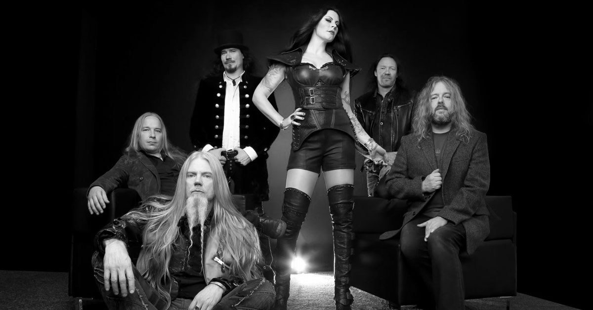 06.11.2018: Nightwish