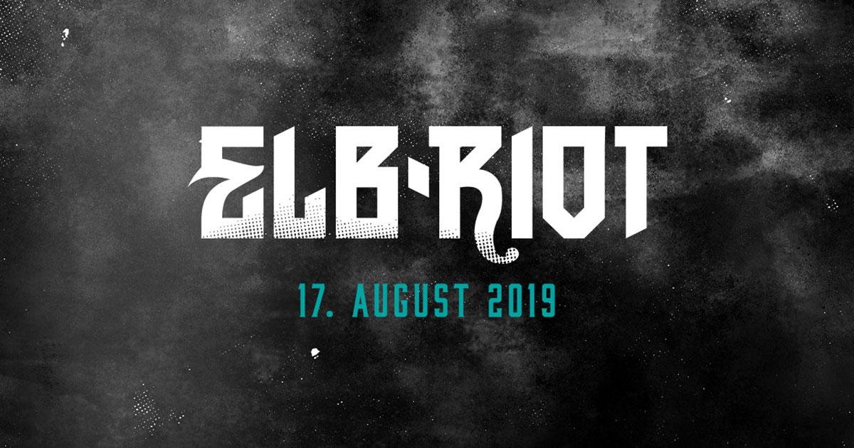 Elbriot 2019: Airbourne und Of Mice & Men rocken den Großmarkt