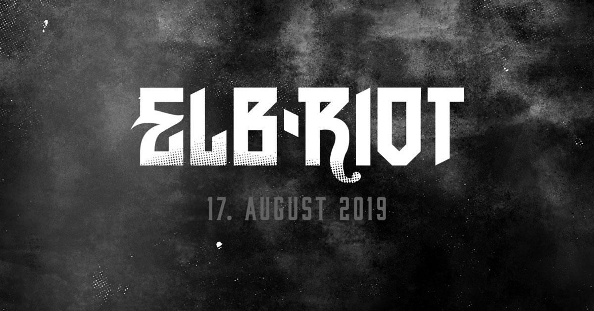 17.08.2019: Elbriot Festival
