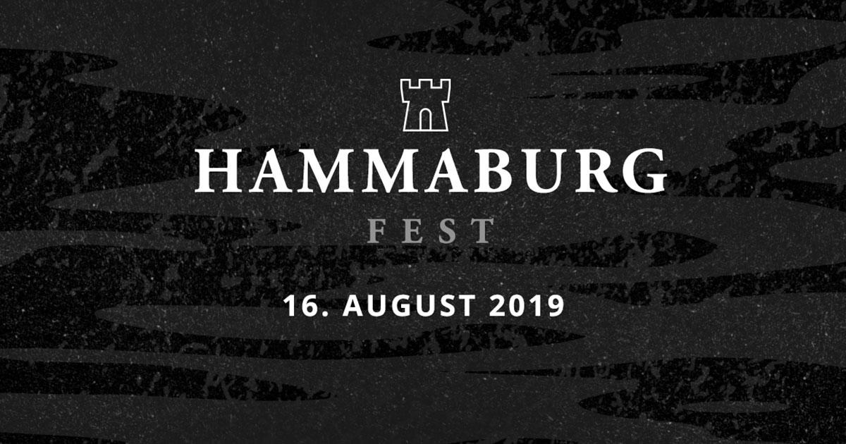 16.08.: Hammaburg Fest