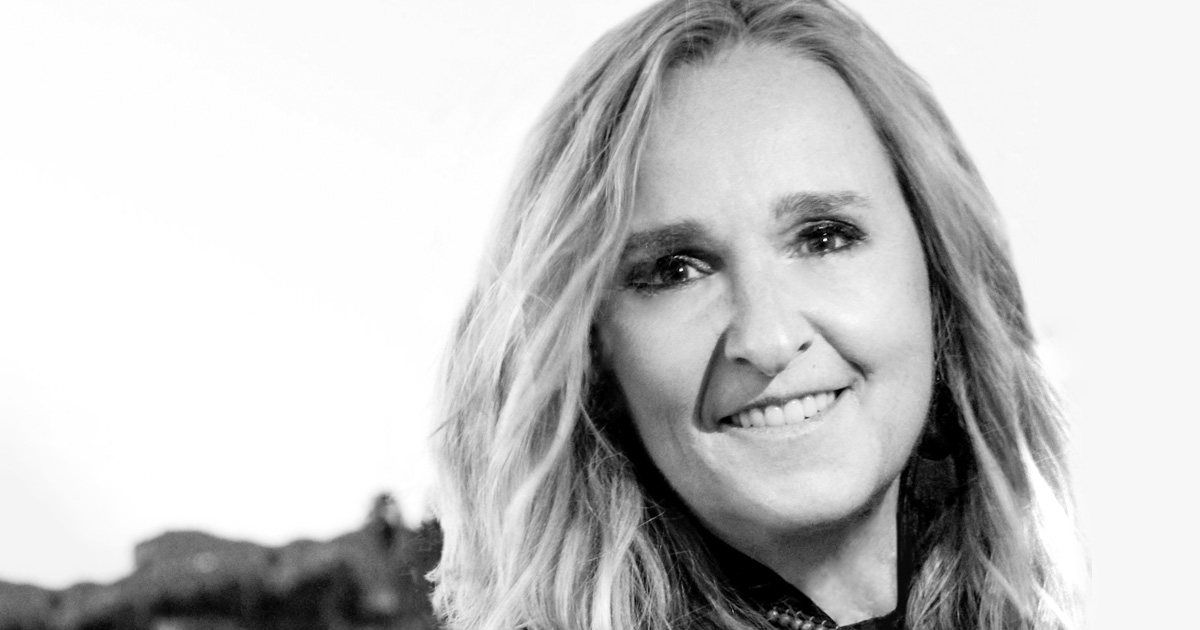 05.03.2019: Melissa Etheridge