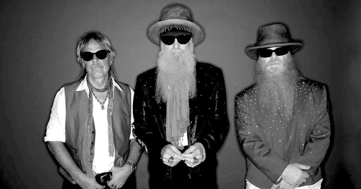 17.06.2019: ZZ Top / Hamburg