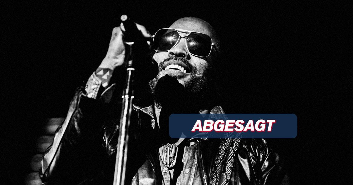 ABGESAGT: Lenny Kravitz / Hamburg