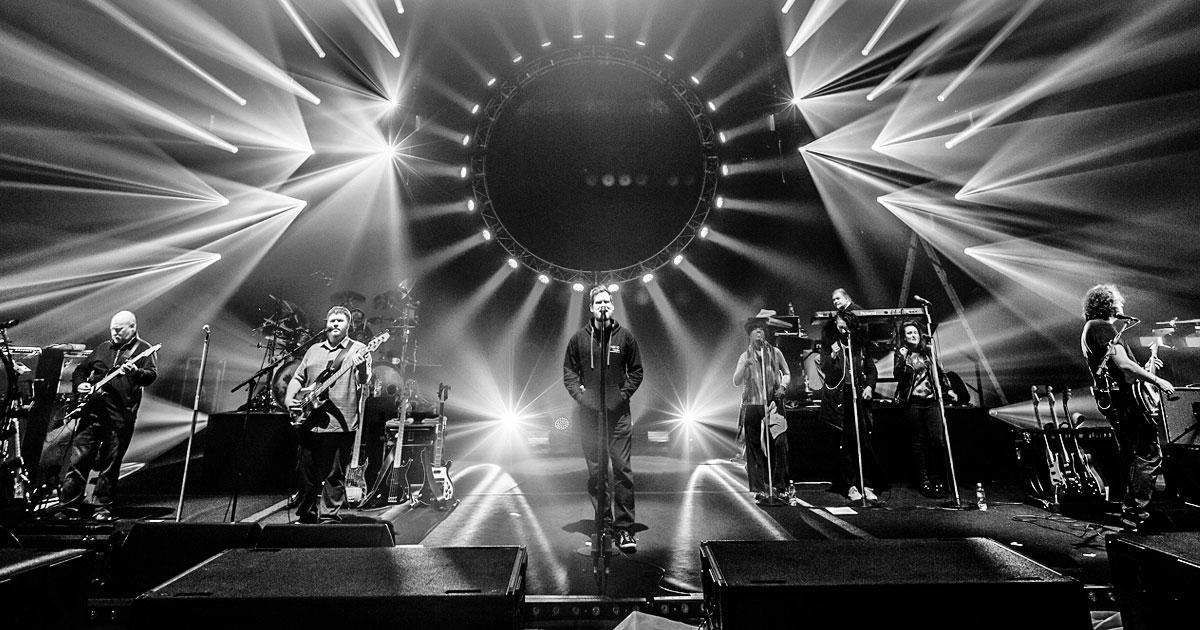 März 2020: The Australian Pink Floyd Show