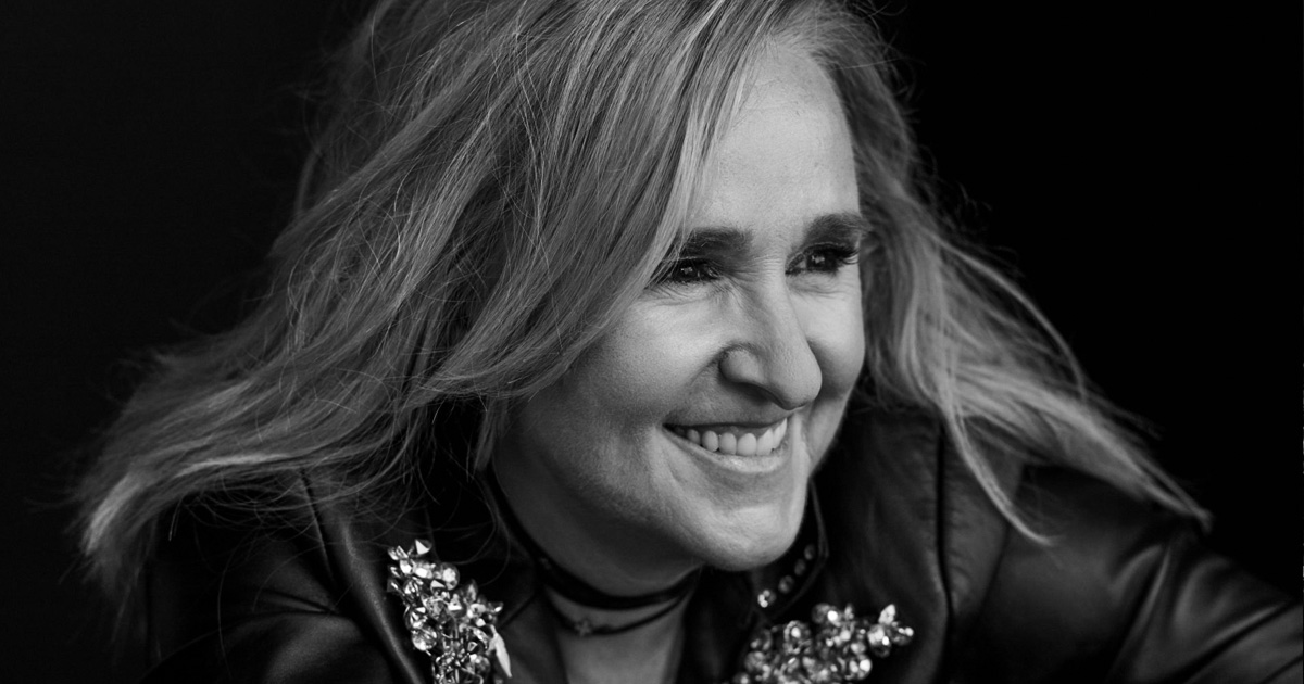 05.07.: Melissa Etheridge