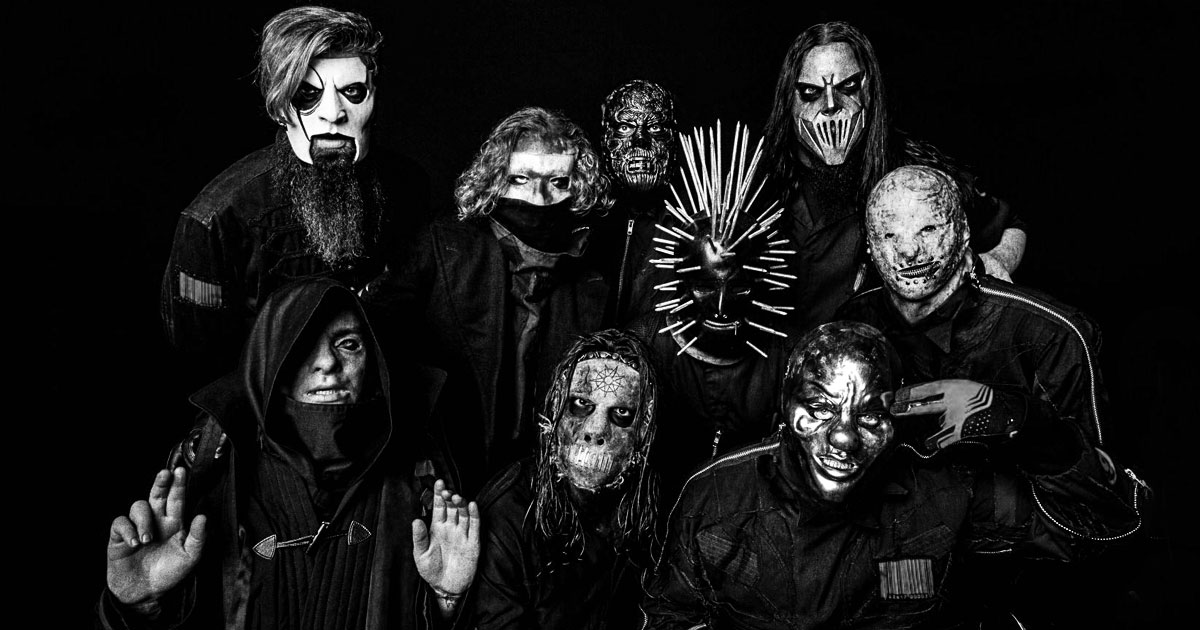 16.02.2020: Slipknot / Hamburg