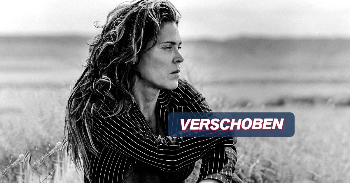 VERSCHOBEN auf 17.11.2021: Beth Hart / Hamburg