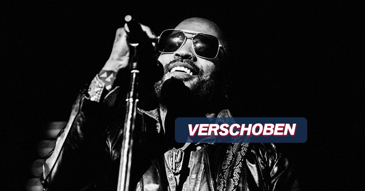 Vsl. VERSCHOBEN: Lenny Kravitz / Hamburg