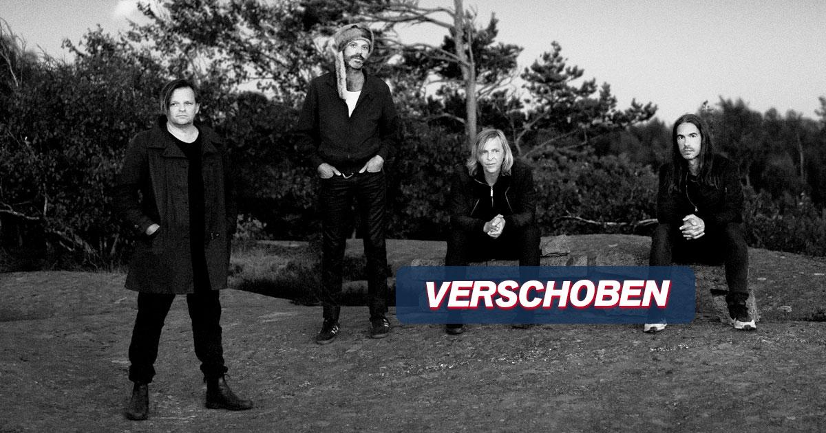 VERSCHOBEN auf 12.+13.11.2021: Selig / Hamburg