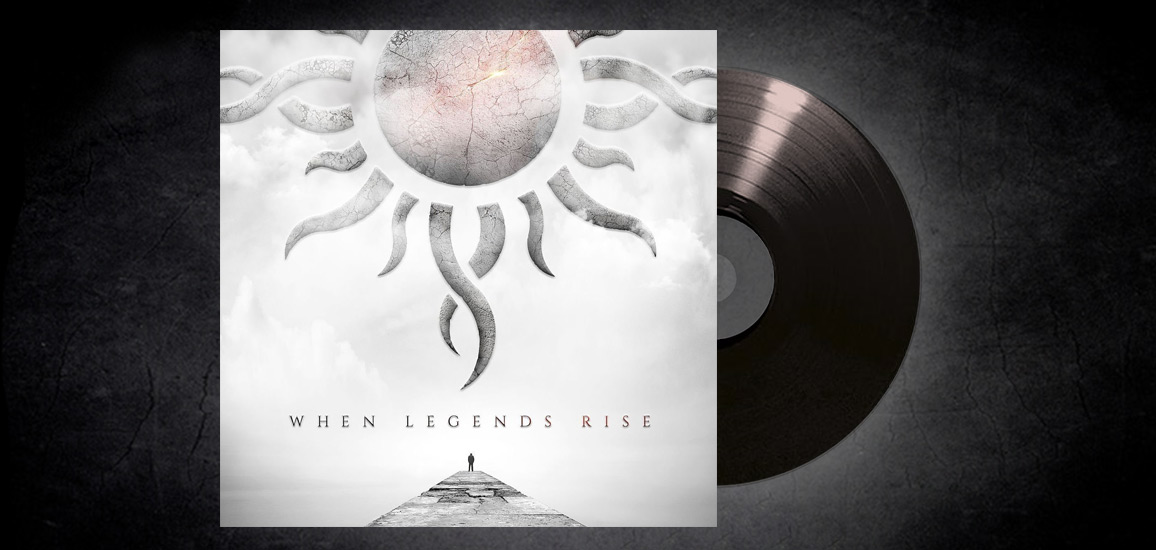 Godsmack – When Legends Rise
