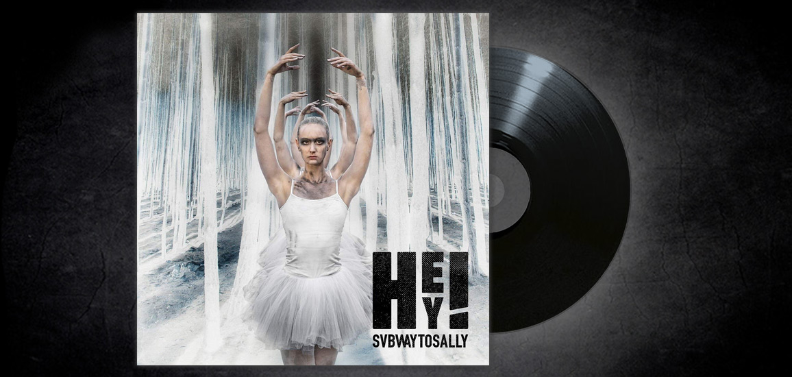 Subway To Sally - Hey!