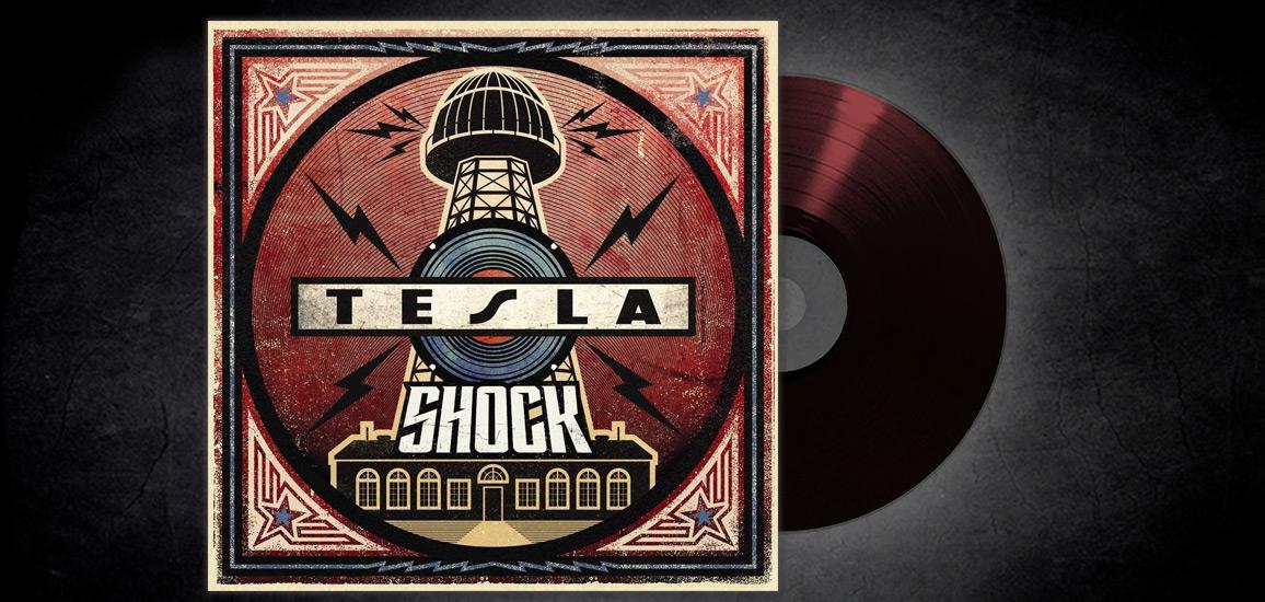 Tesla - Shock