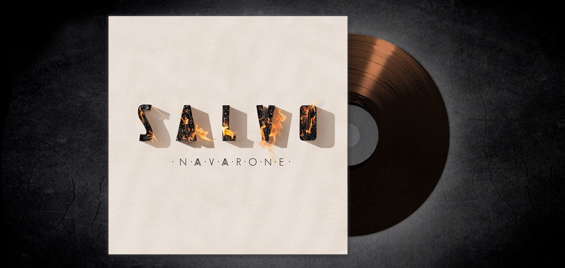 Navarone – Salvo